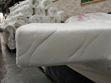 DOUBLE 4'6 REFLEX FOAM MATTRESS ROLLED