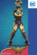 Wonder Woman bracers-exclusivo coleccionista Collectors pin metal-DC Comics nuevo