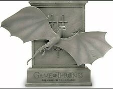 Game of Thrones - Season 3 Limited Edition Dragon Packaging [Blu-ray] [2014]