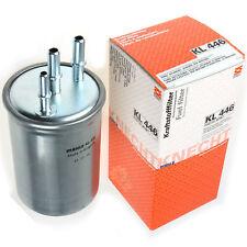 Original MAHLE Kraftstofffilter KL 446 Fuel Filter