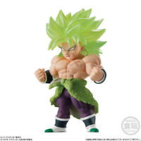 DRAGON BALL SUPER BROLY SS FULL POWER CANDY TOY ADVERGE VOL. 9 BANDAI NEW