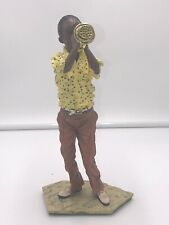 "Duncan Royale Ebony Series - Signature Series Display Piece 1990 ""Trumpet�"