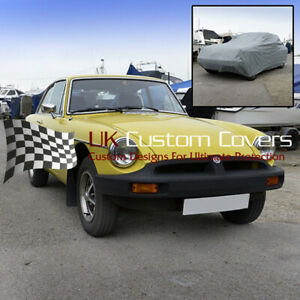 MG MGB GT ULTIMATE TAILORED WATERPROOF CAR COVER 201