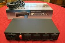 IP Power 9258 Network AC Power Controller IP Switch