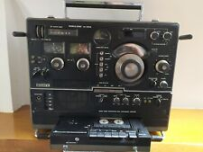 SONY World Reciver CRF 330K shortwave radio