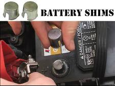 FIAT ENGINE STARTER BATTERY POST TERMINAL REPAIR SHIMS x2