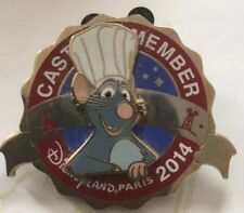 Cast Member Pin Remy