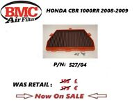 Honda CBR1000RR 2008 08 2009 09 10 2010 11 12 13 14 15 -16 2016  air filter BMC