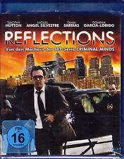 Blu-ray - Reflections - Timothy Hutton, Tania Sarrias - NEU/OVP - FSK 16