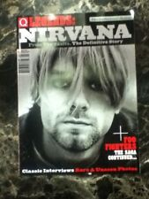 legends nirvana from the vaults magazine collectors series definitive story