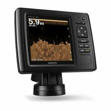 Garmin echoMAP CHIRP 53cv with US LakeVu HD Maps and Transducer 010-01798-01