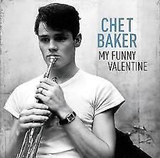 My Funny Valentine von Chet Baker (2017)