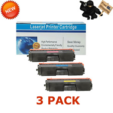 3 Color TN336 C/M/Y Toner for Brother MFC-L8850CDW MFC-L8600CDW MFC-L8650CDW