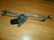 ROVER 75 2003 1.8T WIPER MOTOR ASSEMBLY 3397020471
