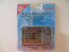 Aqua Reminder Service Alert by Marineland NEW