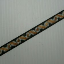 "9/16"" Wide Decorative Veneer Inlay Banding, #ROY563"