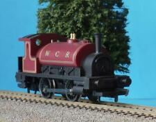HORNBY SCALE SPEED SADDLE TANK LOCO 0-4-0 WEST COAST RAILWAY WCR from SET R1157