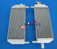 For Suzuki RM250 rm 250 01-08 02 03 04 05 06 07 08 bike aluminum radiator