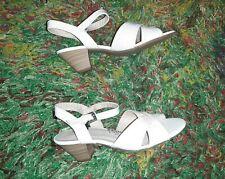 Zapatos Mujer Sandalias Talla 38 Nuevo Marca