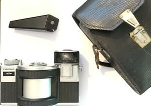 Zenit Horizont Russian 35mm Panoramic camera with viewfinder And Grip