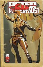 PETER PANZERFAUST #2 Image Comic 2nd Print SOLD OUT Near Mint