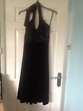 Ladies Evening Dress from South size 12 in very good condition
