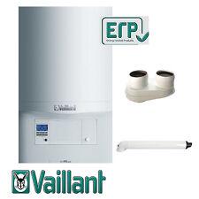 VAILLANT CHAUDIÈRE ecoTEC PRO A CONDENSATION VMW 286/5-3 AVEC ENSEMBLE FUMÉES