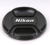 Nikon Snap-on Lens Cap 67 mm Kamera Objektivdeckel Linsenkappe