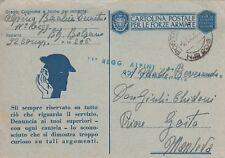 A5356) WW2, FRANCIA, GRENOBLE, 11 REGGIMENTO ALPINI BATTAGLIONE BOLZANO.