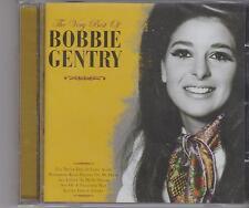 THE VERY BEST OF BOBBIE GENTRY - CD - NEW -