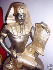 "Ägypten Figur Pharao  ""Schreiber"" , Höhe 50cm"