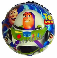 TOY STORY BUZZ LIGHTYEAR WOODY PARTY BALLOON PARTY SUPPLIES - ONE PIECE