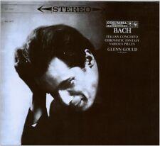 CD NEUF - Glenn GOULD - BACH Italian Concerto - Boitier digipack