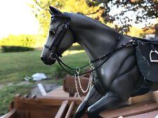 Model Horse LSQ Bridle / Breyer, Peter Stone