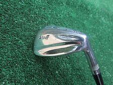 Golf Wilson Staff Vintage 8 Iron Golf Club Light Scratches on Face Chrome Good