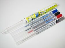 Uni-Ball Style Fit Alien Green 4-Refill body 0.5mm Ballpoint Refills Pencil, BLG