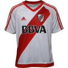 Adidas Mens River Plate Home 16/17 Football Shirt - Large BNWT