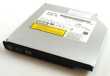 Panasonic UJ890 Slimline DVD Brenner Laufwerk drive SATA Notebook schwarz NEU
