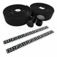 Shimano PRO Sport Control Handlebar Bar Tape Set Road Bike Black