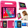 For Huawei Mediapad T3 10 Tablet Children Shockproof EVA Foam Handle Case Cover