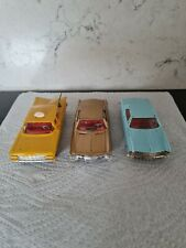 Corgi 245 buick riviera all Original