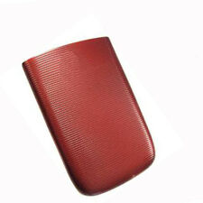 Rear Back Door Battery Cover Case For Blackberry Torch 9800 Red