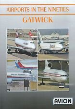 Airports in the Nineties Gatwick DVD
