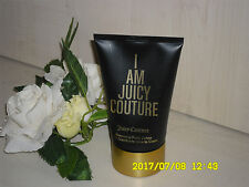 juicy couture i am juicy couture body lotion 125 ml