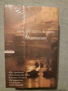 Shantaram di G.  D.  Roberts