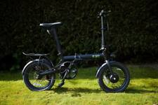 E-GO LITE ELECTRIC FOLDING E-BIKE 36v LIGHTWEIGHT & PORTABLE ROAD LEGAL CITY