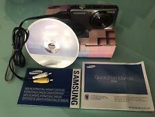 Camara Fotos Samsung ST45