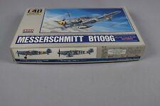 ZF751 Arii 1/48 maquette avion militaire A334-600 Messerschmitt Bf109G
