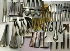 Oneida Stainless Flatware Lots - CHOICE of Pattern