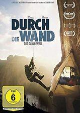 Durch die Wand - The Dawn Wall DVD Neu und Originalverpackt